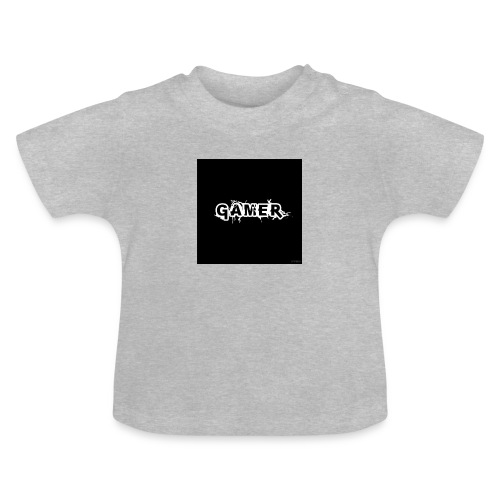 Gamer - Baby T-Shirt