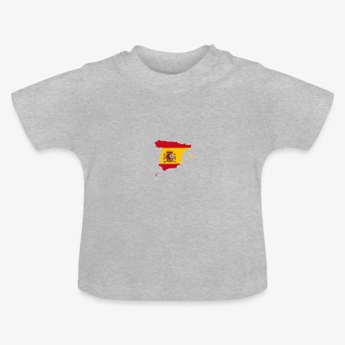 Spanien - Baby T-Shirt