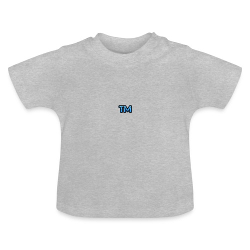 cooltext232594453070686 - Baby T-shirt