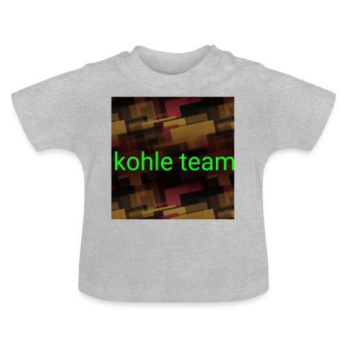 Server team - Baby T-Shirt