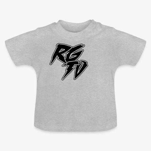 RGTV LOGO - Baby T-Shirt