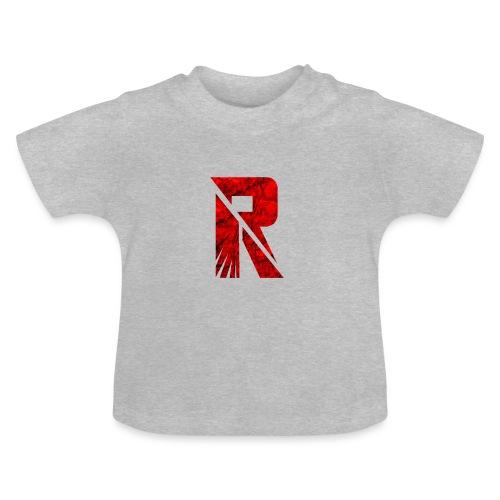 RaZe R Logo - Baby T-Shirt