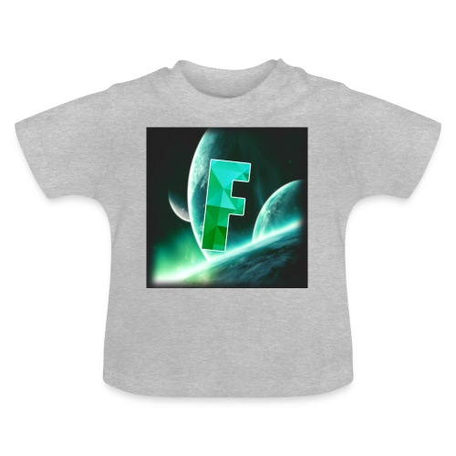 Fahmzii's masterpiece - Baby T-Shirt