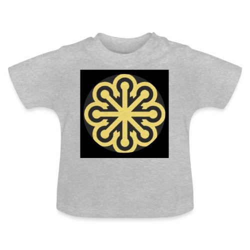 BGLogoGOLD - Baby T-Shirt