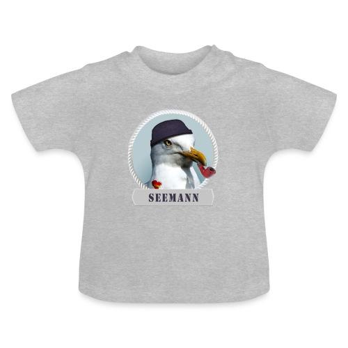 Seemann - Baby T-Shirt
