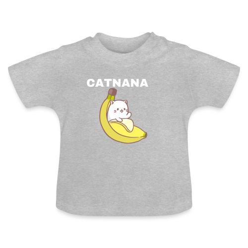 Catnana - Baby T-Shirt