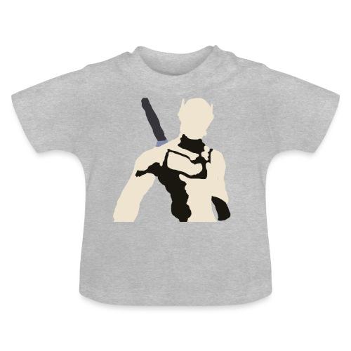 Genji - Koszulka niemowlęca