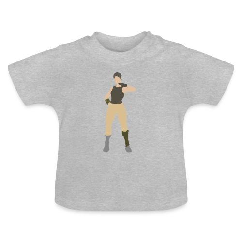 Battle Royale - Koszulka niemowlęca