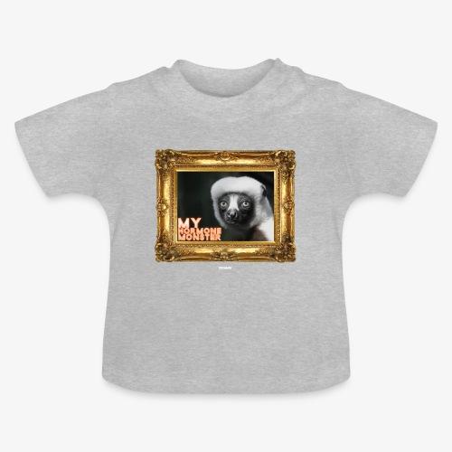 HORMONE MONSTER #01 - Baby T-Shirt