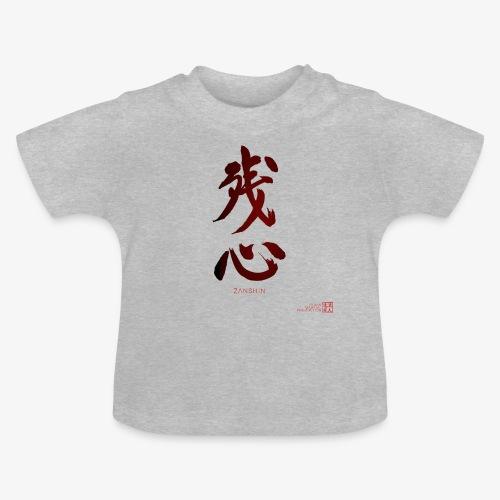 ZANCHIN TEE SHIRT - T-shirt Bébé