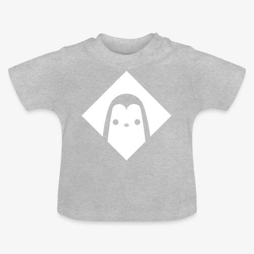 Pingouin - T-shirt Bébé