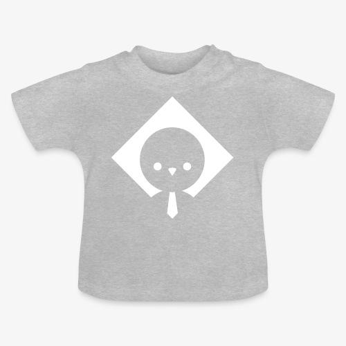 Bonhomme de neige - T-shirt Bébé
