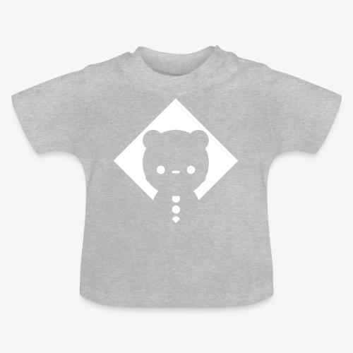 Ours Polaire - T-shirt Bébé