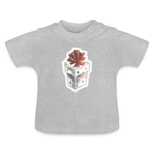Christmas present - Baby T-Shirt