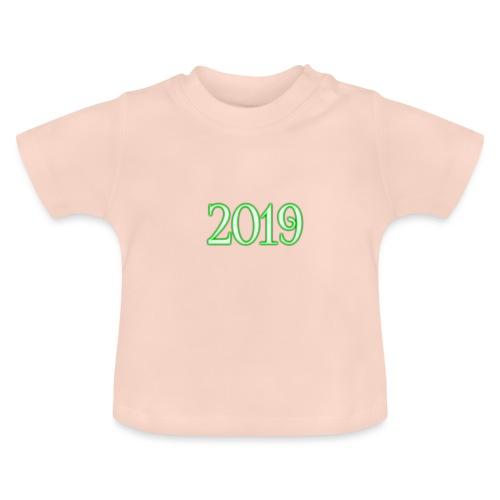 2019 - Baby T-Shirt