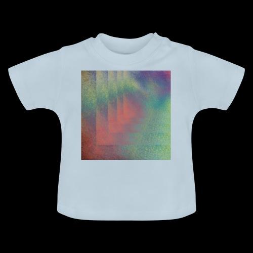 Rising sun - Baby T-Shirt