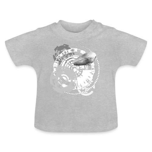 zeppelin - Baby T-Shirt