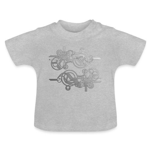 machine - Baby T-Shirt