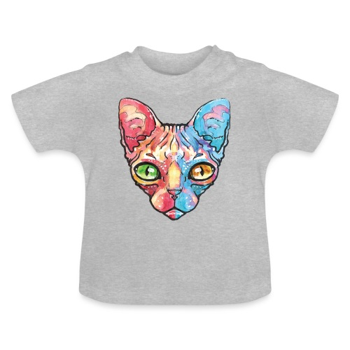 EgyptianCat - Baby T-Shirt