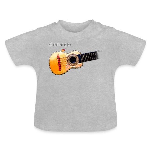 Charango - Camiseta bebé