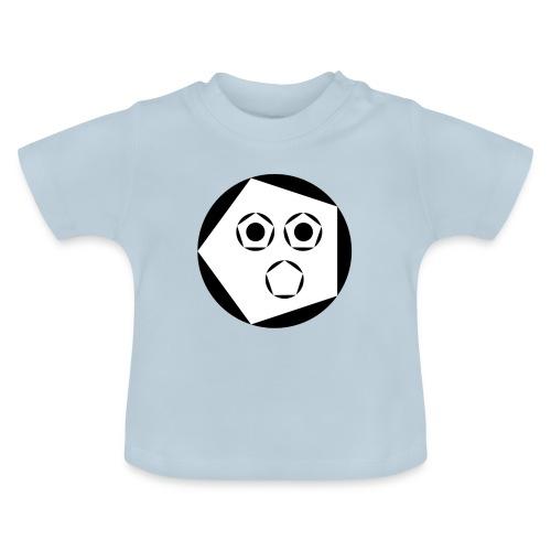 Jack 'Aapje' signatuur - Baby T-shirt