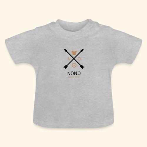 NONO SINCE 2017 - Baby T-shirt