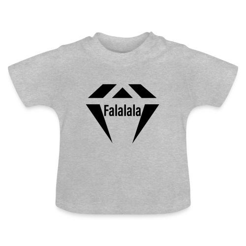 J.O.B Diamant Falalala - Baby T-Shirt