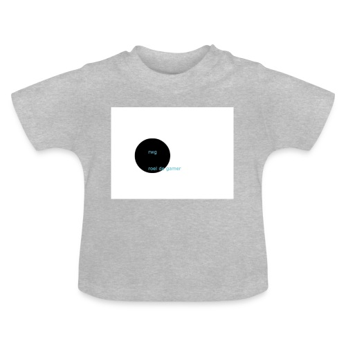 youtube logo - Baby T-shirt