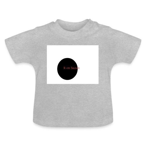 roel en zuzan - Baby T-shirt
