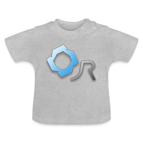 Original JR Logo - Baby T-Shirt
