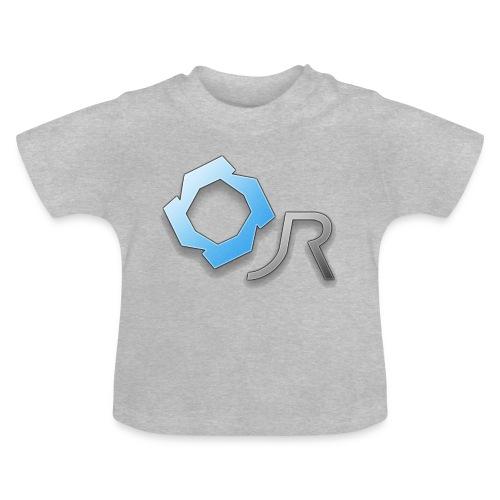 Original JR Logo - Baby T-Shirt