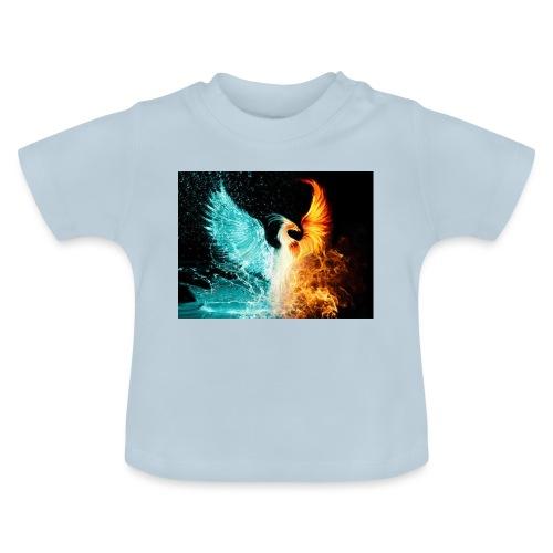 Elemental phoenix - Baby T-Shirt