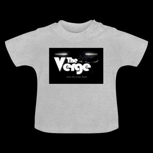 TV Gig - T-shirt Bébé