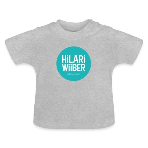 Hilari Wiiber - Fanartikel - Baby T-Shirt