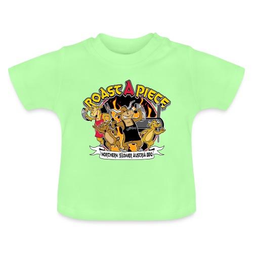 Roast a Piece Streetwear - Baby T-Shirt