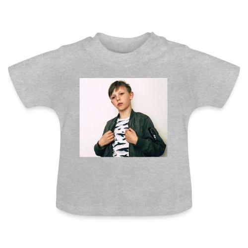 FE9C6D2A 8234 4306 9426 E7820F70FEA6 - Baby-T-shirt