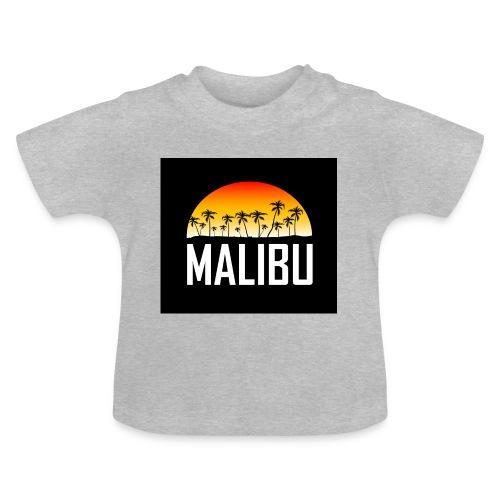 Malibu Nights - Baby T-Shirt