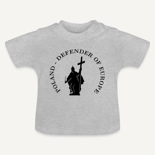polanddoe - Koszulka niemowlęca