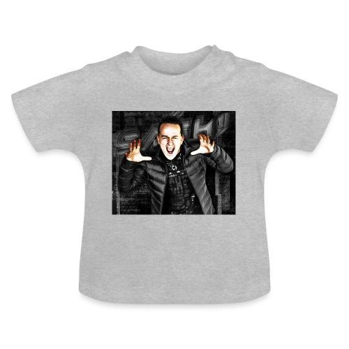 SASH! ***Scream Loud*** - Baby T-Shirt
