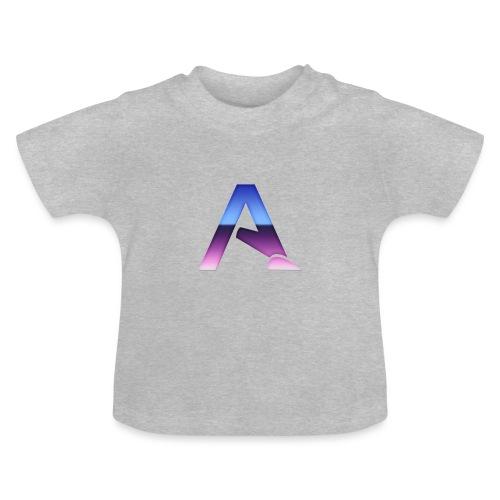 logga 3 - Baby-T-shirt
