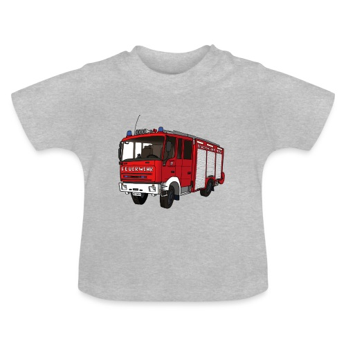 LF 16 - Baby T-Shirt