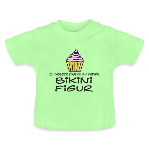 Bikinifigur03 - Baby T-Shirt