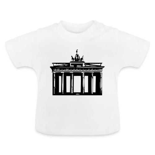 Brandenburger Tor - Baby T-Shirt