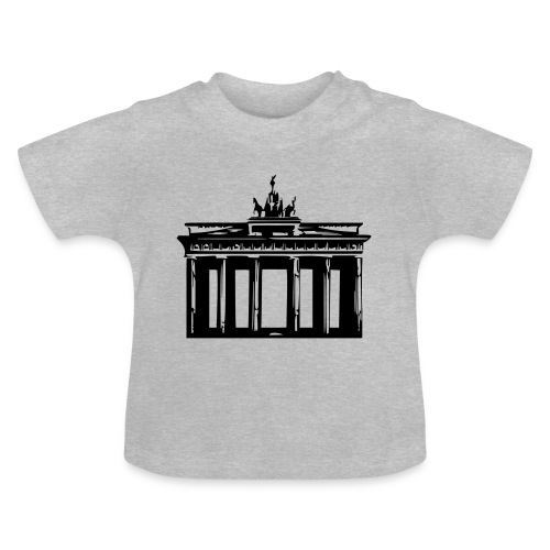 Brandenburger Tor - Baby T-Shirt
