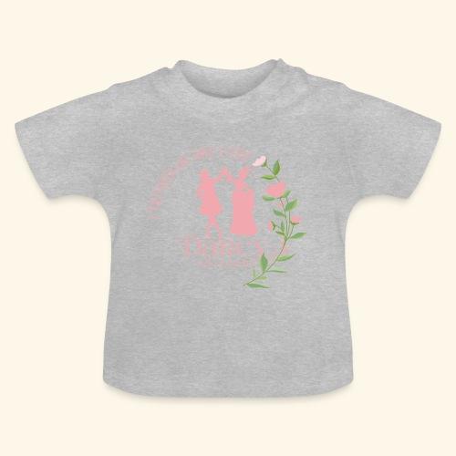 Darcy Edizioni - Maglietta per neonato