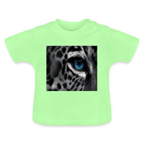 Animal Eye - T-shirt Bébé