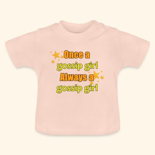 Gossip Girl Gossip Girl Shirts - Baby T-Shirt