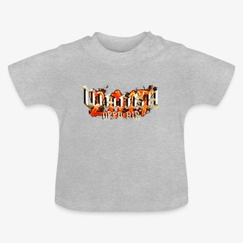 Wanka Open Air 2017 Muerte al Falso Metal - Camiseta bebé