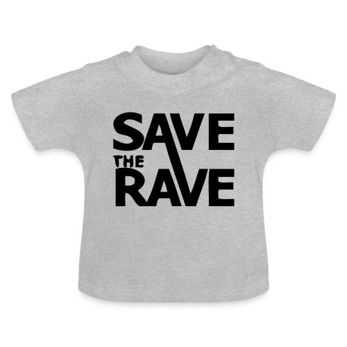 savetheravefantazia - Baby T-Shirt
