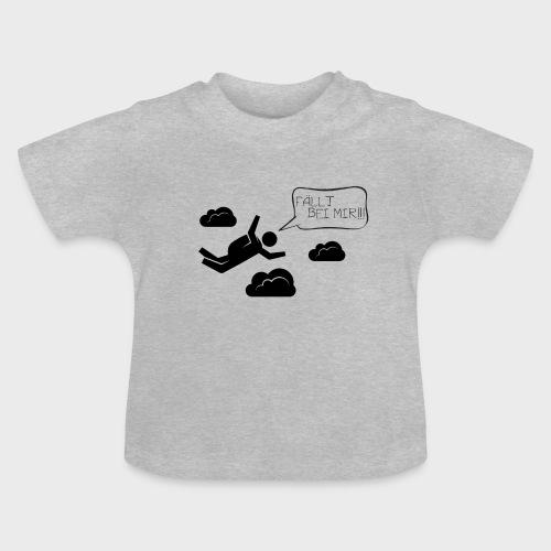 Fällt bei mir - Baby T-Shirt